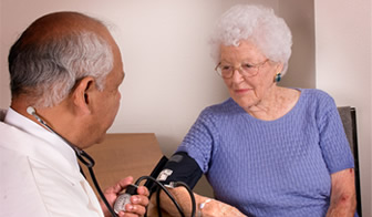 Geriatric Assessment / Advocacy / Care Planning